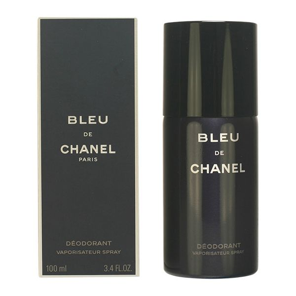 Deodorant Spray Bleu Chanel (100 ml)