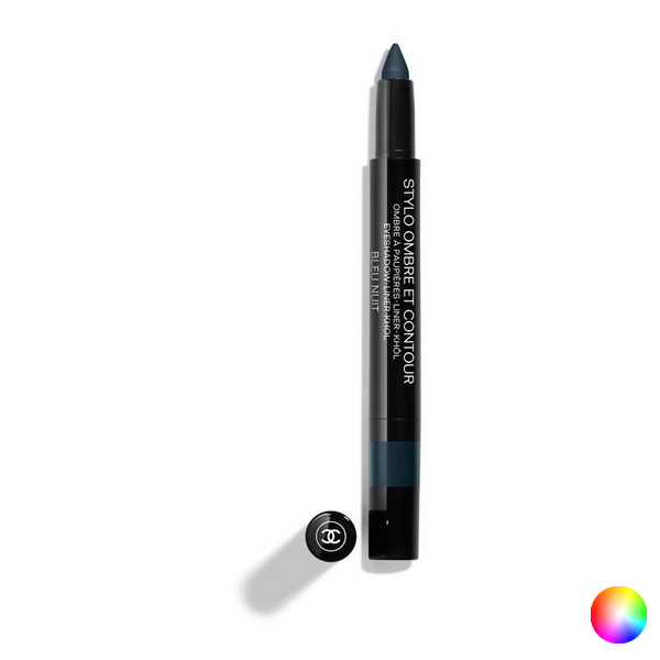 Eyeliner Stylo Ombre Et Contour Chanel - Culoare 04 - electric brown 0,8 g