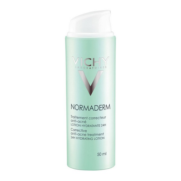 Anti-imperfecțiuni Normaderm Vichy (50 ml)