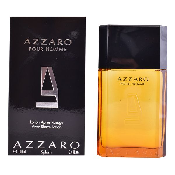 Loțiune Aftershave Pour Homme Azzaro (100 ml)
