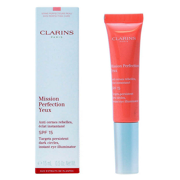 Contur de Ochi Mission Perfection Yeux Clarins - Capacitate 15 ml
