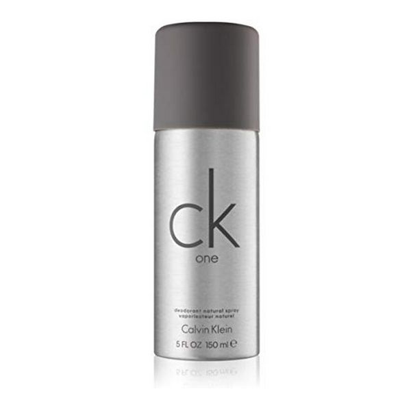 Deodorant Spray One Calvin Klein (150 ml)