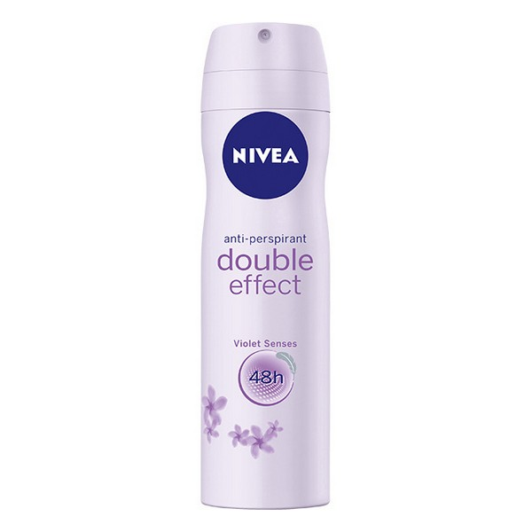 Deodorant Spray Double Effect Nivea (200 ml)