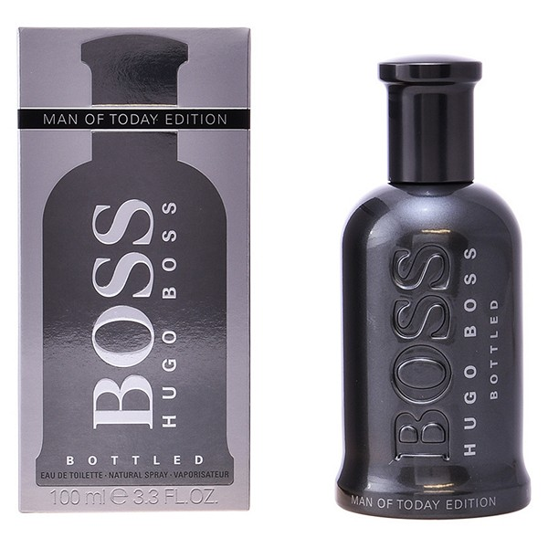 Parfum Bărbați Boss Bottled Man Of Today Hugo Boss-boss EDT - Capacitate 50 ml
