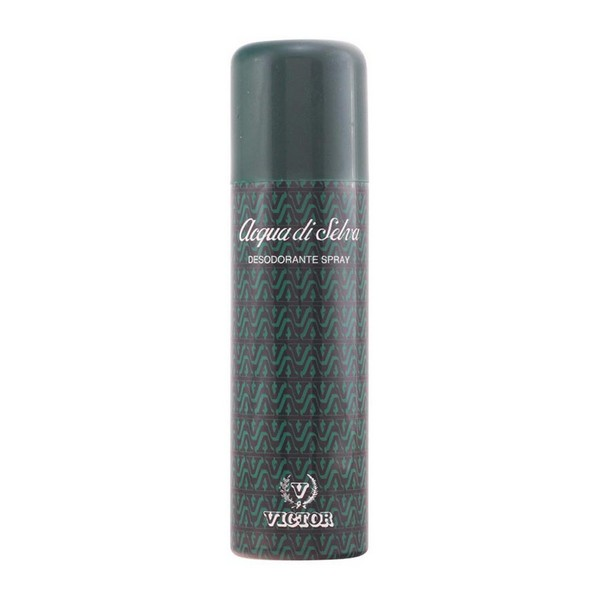 Deodorant Spray Acqua Di Selva Victor (200 ml)