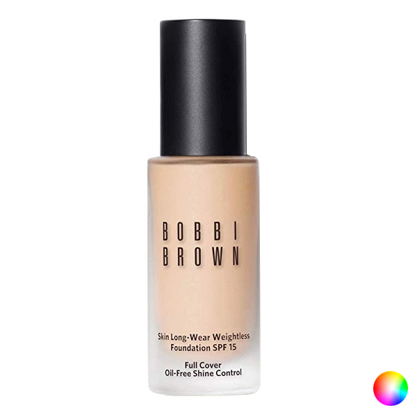 Fond de Ten Fluid Skin Long-wear Weightless Bobbi Brown - Culoare sand